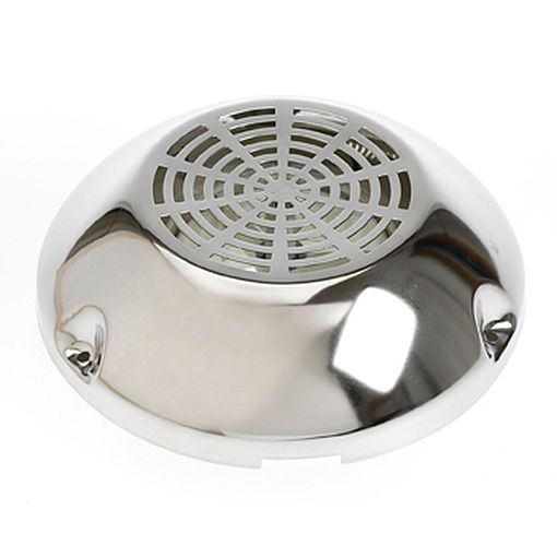 200mm Mushroom Vent With Stainless Steel Cover