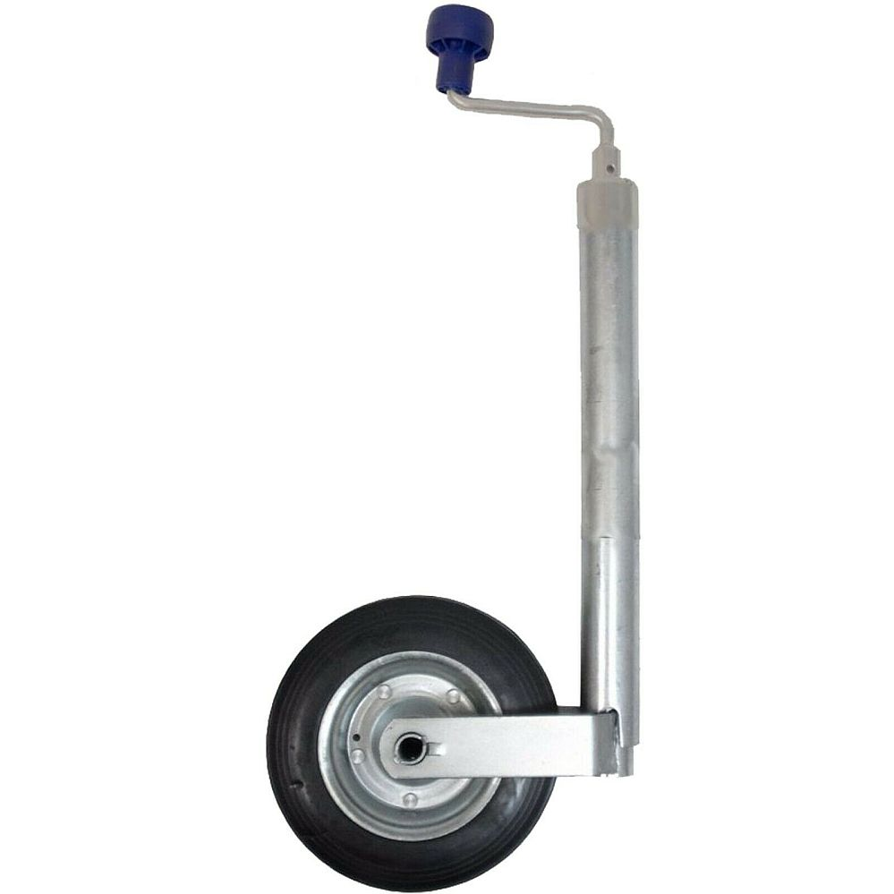 42mm 100kg Telescopic Jockey Wheel