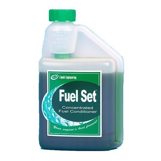 Fuel Set Concentrated Fuel Conditioner
