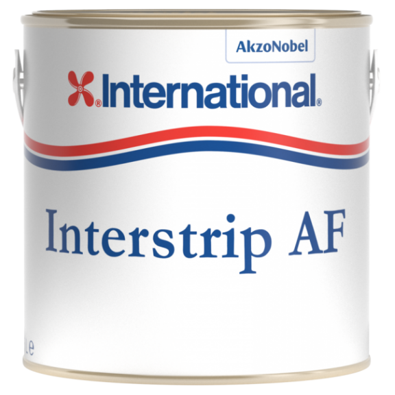International Interstrip AF Antifouling Paint Stripper