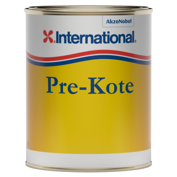 International Pre-Kote Undercoat Paint