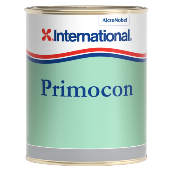 International Primocon Grey Primer Paint