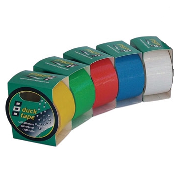 PSP Marine Duck Tape - Colours Available