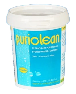 Puriclean Water System Purifier