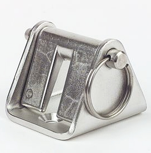 Stainless Steel Anchor Chain Stopper