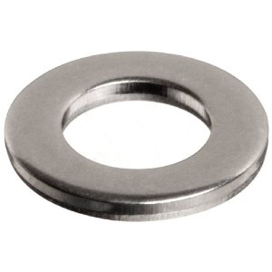 Stainless Steel Flat Stamped Washers