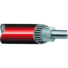 Teleflex Marine 33C Red Jacket Control Cable