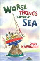 Worse Things Happen at Sea - by Jake Kavanagh