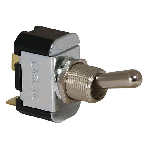 Carling F Series Single Pole Toggle Switch
