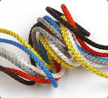 Kingfisher Evolution 8 Plait Pre-Stretched Polyester Rope
