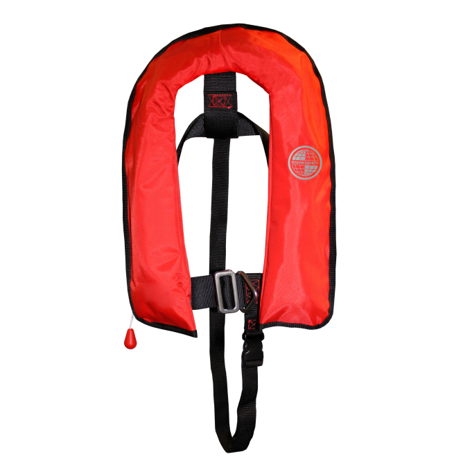 Kru XF Junior Auto Lifejacket