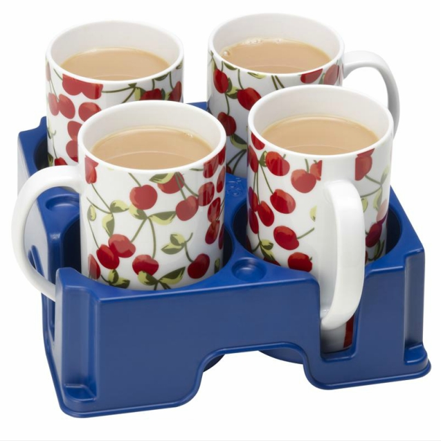 Muggi Mug Holder