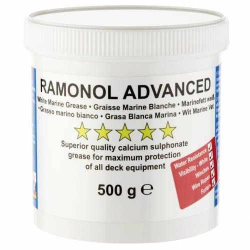 Ramonol Advanced White Marine Grease