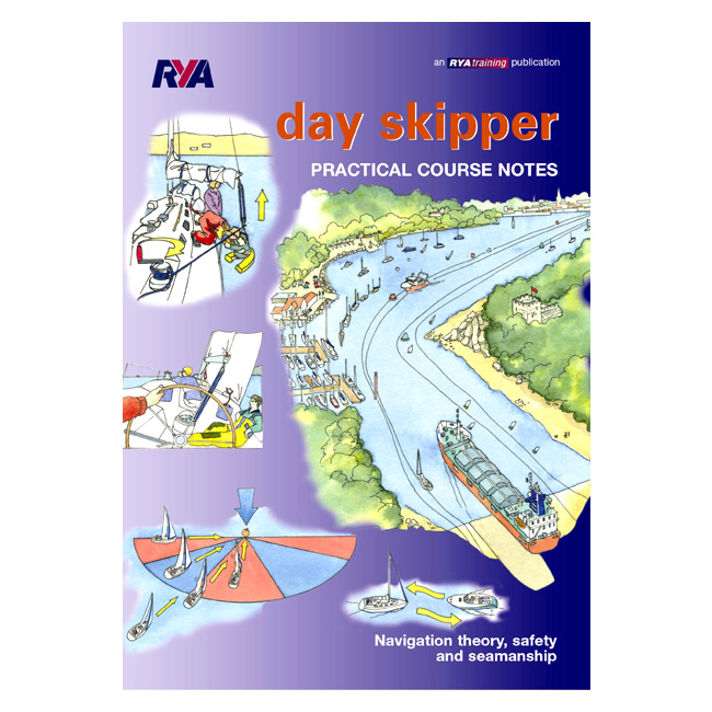 RYA DSPCN Day Skipper Practical Course Notes