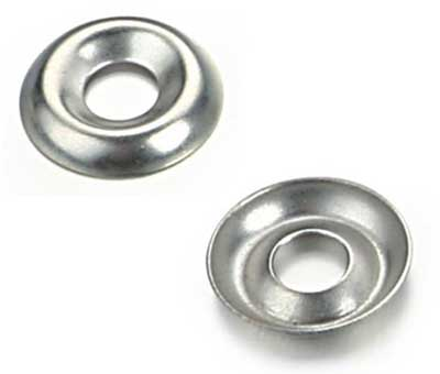 Stainless Steel Cup Washers